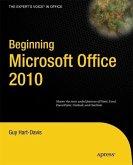 Beginning Microsoft Office 2010 (eBook, PDF)