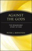 Against the Gods (eBook, ePUB)