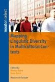 Mapping Linguistic Diversity in Multicultural Contexts (eBook, PDF)