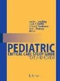 Pediatric Critical Care Study Guide (eBook, PDF)