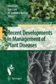 Recent Developments in Management of Plant Diseases (eBook, PDF)