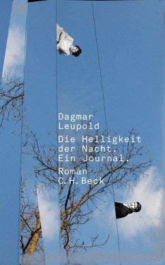 Die Helligkeit der Nacht (eBook, ePUB) - Leupold, Dagmar
