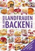 Dr. Oetker Landfrauenbacken von A-Z (eBook, ePUB)
