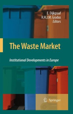 The Waste Market (eBook, PDF)