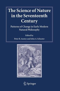 The Science of Nature in the Seventeenth Century (eBook, PDF)