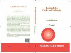 Reading Bohr: Physics and Philosophy (eBook, PDF) - Plotnitsky, Arkady