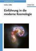 Einführung in die moderne Kosmologie (eBook, PDF)