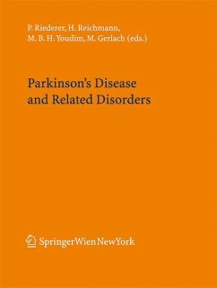 Parkinson's Disease and Related Disorders (eBook, PDF)