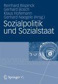 Sozialpolitik und Sozialstaat (eBook, PDF)