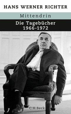 Mittendrin (eBook, ePUB) - Richter, Hans Werner
