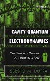 Cavity Quantum Electrodynamics (eBook, PDF)