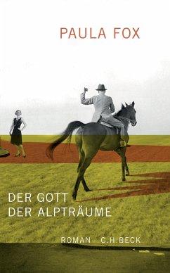 Der Gott der Alpträume (eBook, ePUB) - Fox, Paula