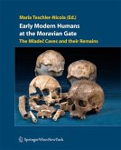 Early Modern Humans at the Moravian Gate (eBook, PDF)