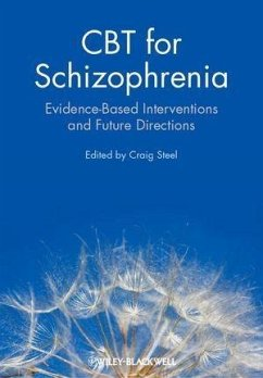 CBT for Schizophrenia (eBook, ePUB)