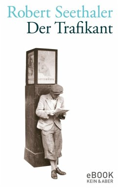 Der Trafikant (eBook, ePUB) - Seethaler, Robert