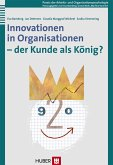 Innovationen in Organisationen (eBook, PDF)