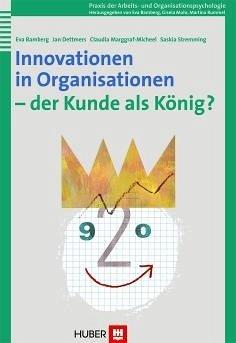 Innovationen in Organisationen (eBook, PDF) - Stremming, Eva Bamberg Jan Dettmers Claudia Marggraf-Micheel Saskia
