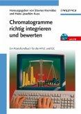 Chromatogramme richtig integrieren und bewerten (eBook, PDF)
