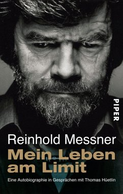 Mein Leben am Limit (eBook, ePUB) - Messner, Reinhold