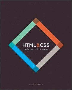 HTML and CSS (eBook, PDF)