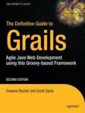 The Definitive Guide to Grails (eBook, PDF)