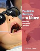 Paediatric Dentistry at a Glance (eBook, ePUB)