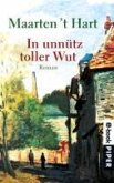 In unnütz toller Wut (eBook, ePUB)