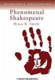 Phenomenal Shakespeare (eBook, PDF)