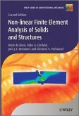 Nonlinear Finite Element Analysis of Solids and Structures (eBook, PDF)
