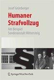 Humaner Strafvollzug (eBook, PDF)