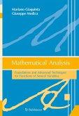 Mathematical Analysis (eBook, PDF)