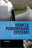 Vehicle Powertrain Systems (eBook, PDF)