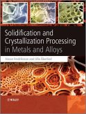 Solidification and Crystallization Processing in Metals and Alloys (eBook, PDF)