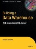 Building a Data Warehouse (eBook, PDF)