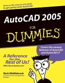 AutoCAD 2005 For Dummies (eBook, PDF)