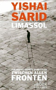Limassol / eBook (eBook, ePUB) - Sarid, Yishai
