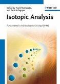 Isotopic Analysis (eBook, PDF)
