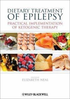 Dietary Treatment of Epilepsy (eBook, ePUB)