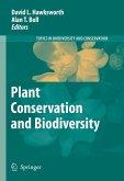 Plant Conservation and Biodiversity (eBook, PDF)