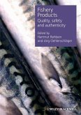 Fishery Products (eBook, PDF)