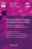 Research and Development in Intelligent Systems XXVI (eBook, PDF)