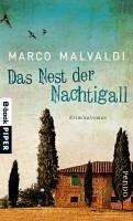 Das Nest der Nachtigall (eBook, ePUB) - Malvaldi, Marco