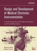 Design and Development of Medical Electronic Instrumentation (eBook, PDF)