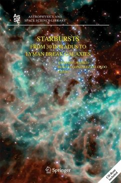 Starbursts (eBook, PDF)