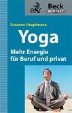 Yoga - Mehr Energie für Beruf und privat (eBook, ePUB)