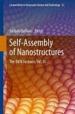 Self-Assembly of Nanostructures (eBook, PDF)