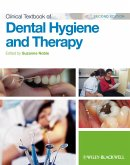 Clinical Textbook of Dental Hygiene and Therapy (eBook, ePUB)