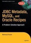 JDBC Metadata, MySQL, and Oracle Recipes (eBook, PDF)