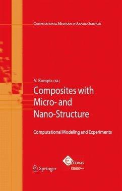 Composites with Micro- and Nano-Structure (eBook, PDF) - Kompiš, Vladimír