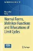 Normal Forms, Melnikov Functions and Bifurcations of Limit Cycles (eBook, PDF)